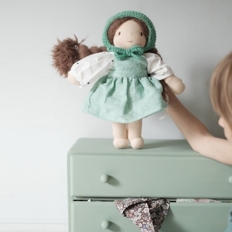 Palma pour poupée