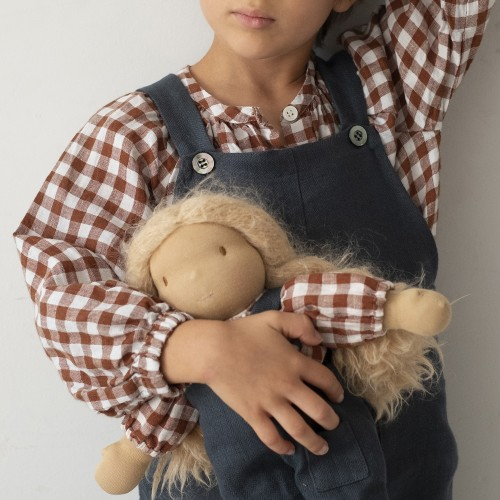 WILLOW for doll