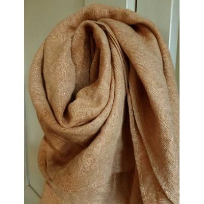 Foulard rose des sables