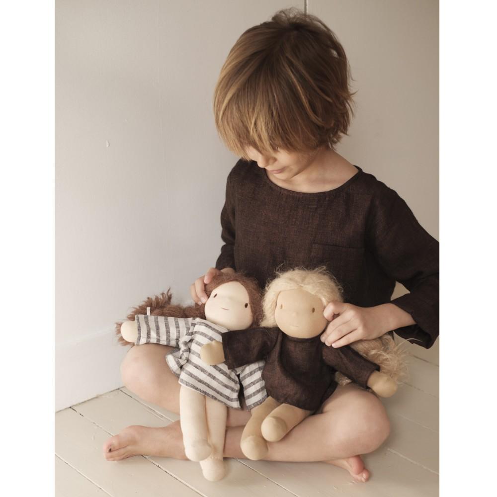 Ajonc pour poupée