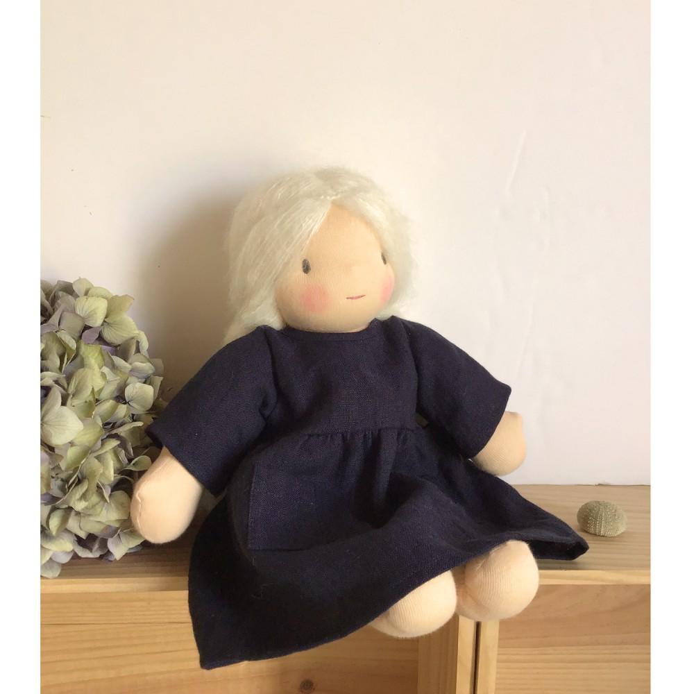 BELLE ILE pour poupée