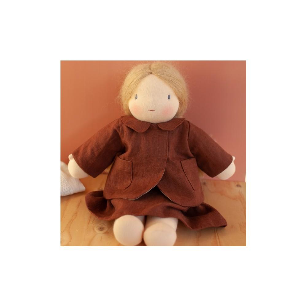 OUESSANT pour poupée