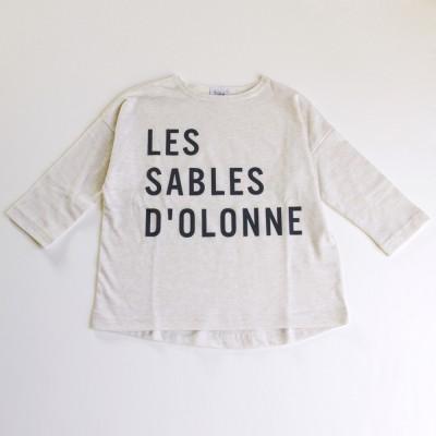 Tee shirt Les Sables d'Olonne