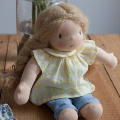 Odette pour poupée