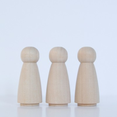 Trois petites  personnes