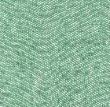 spring green linen