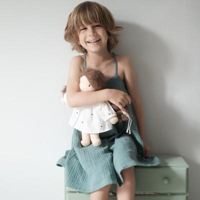 Embrun pour poupée