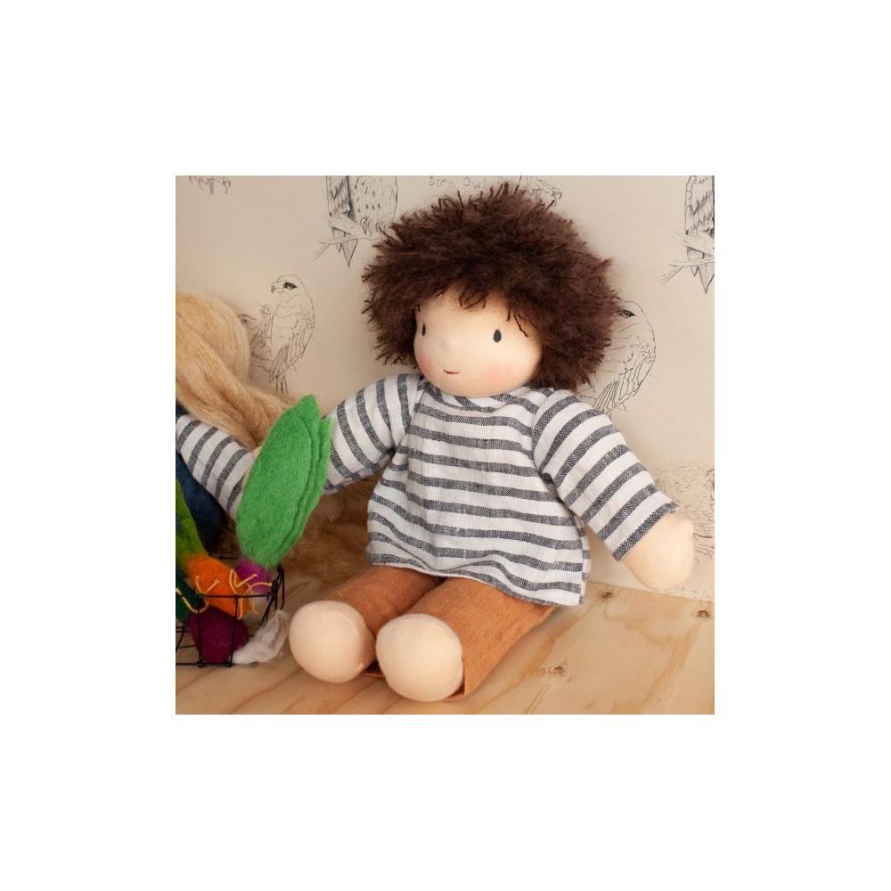 Ponant  pour poupée