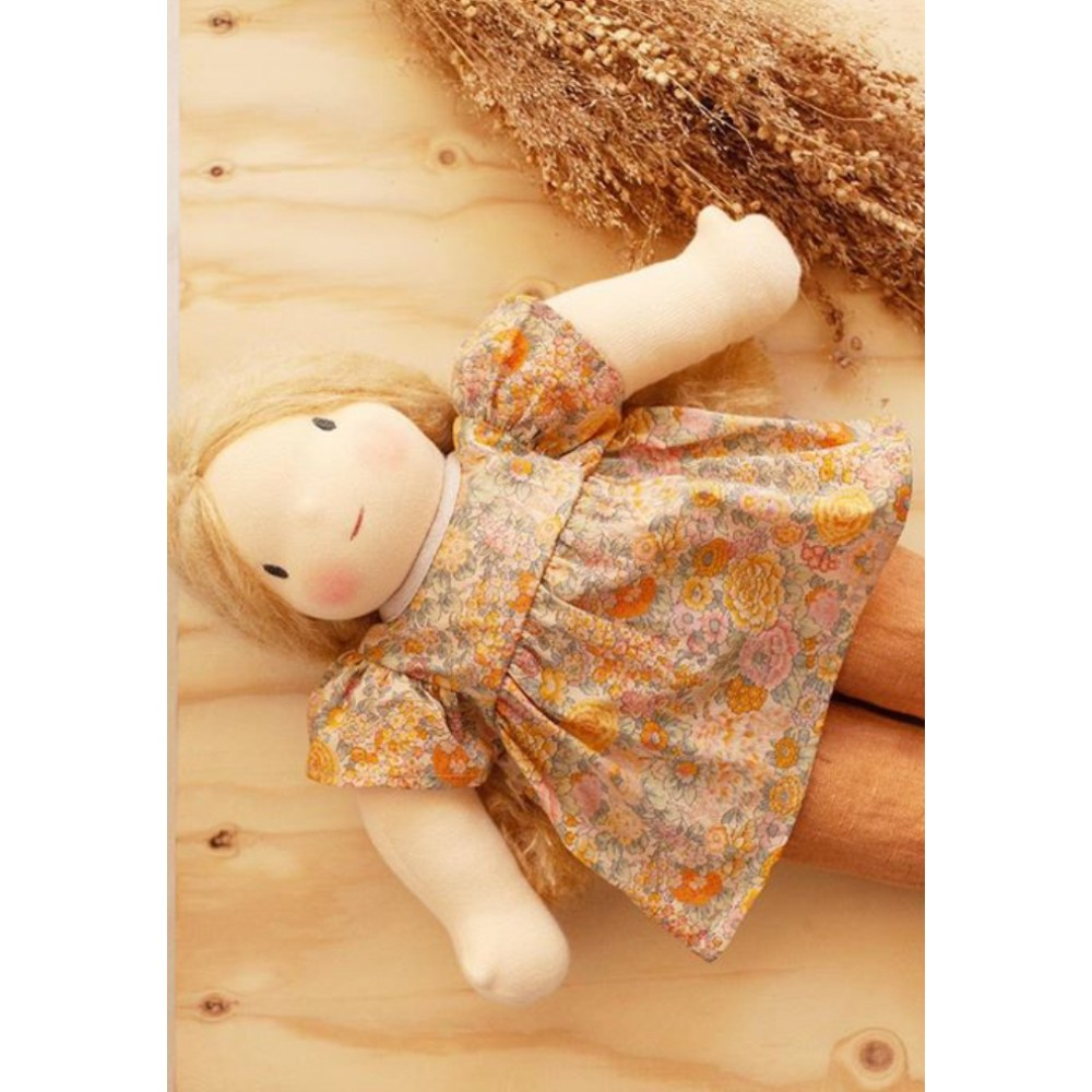 Philotée II pour poupée