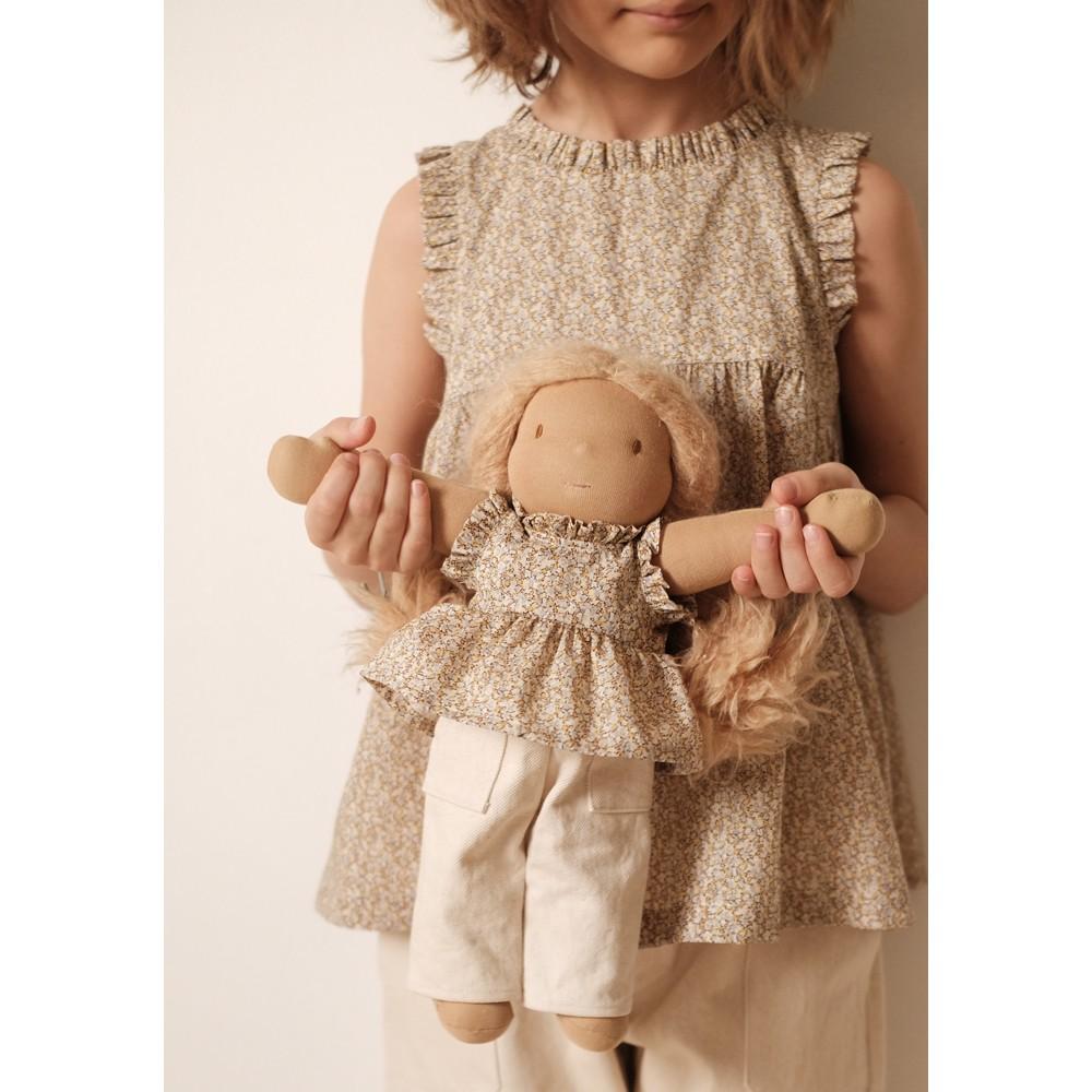 QUINTO pour poupée