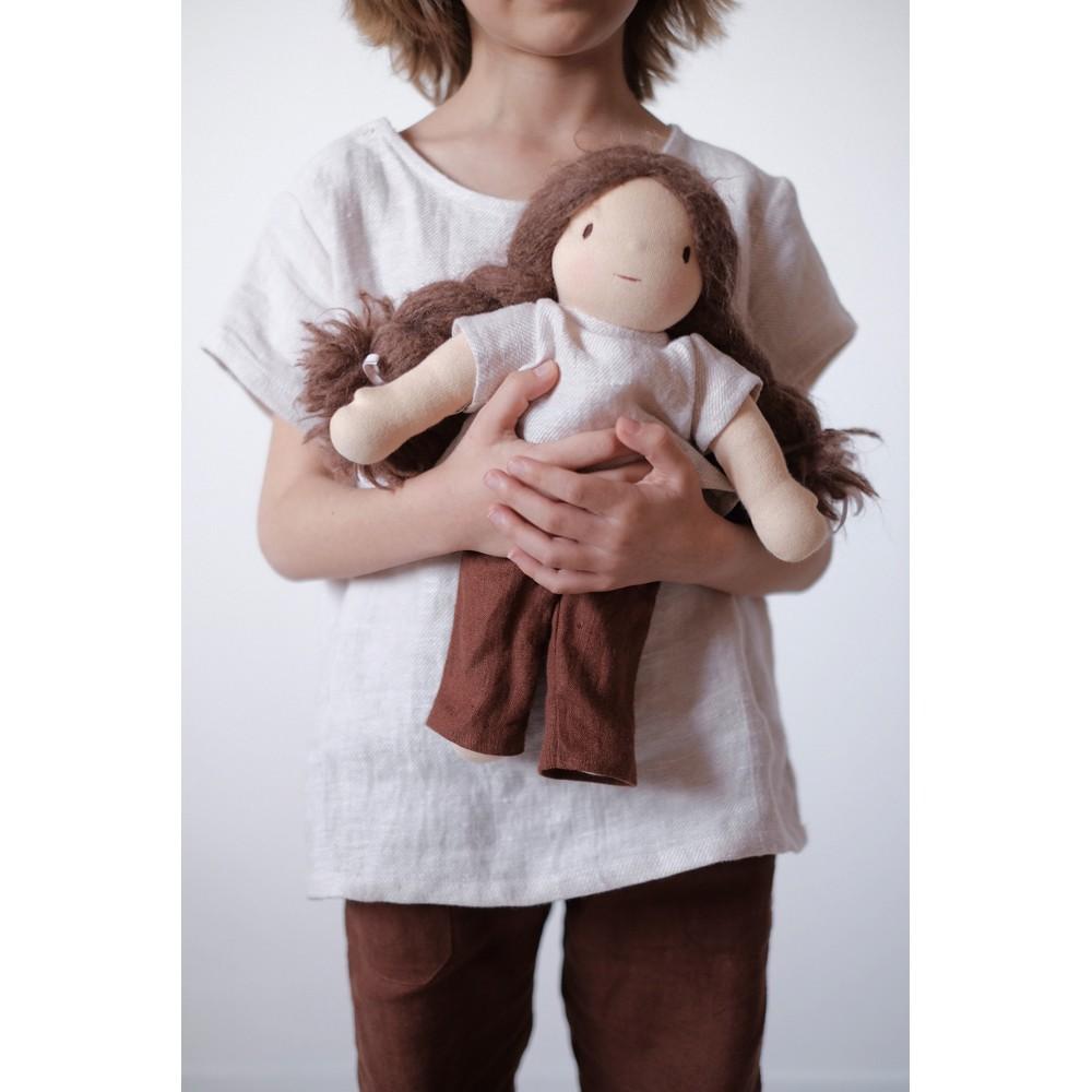 AUGURI for doll