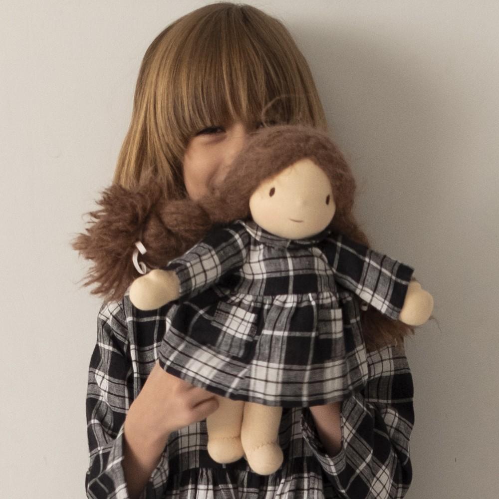SKYE pour poupée