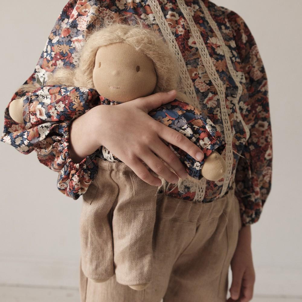 SEIL for doll