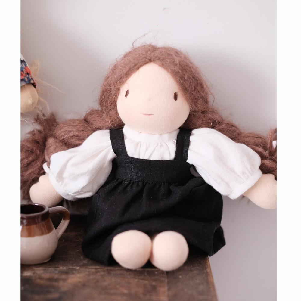 CUMBRAE  pour poupée