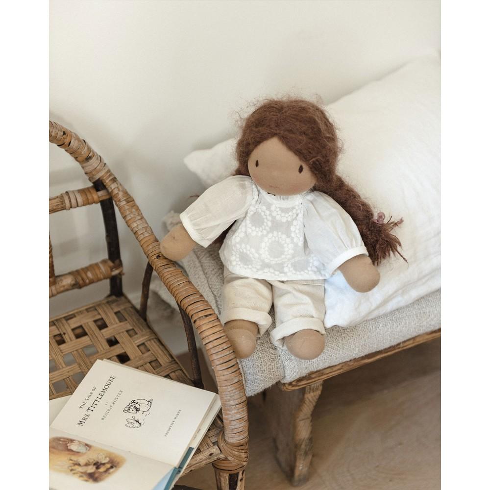 STIRLING pour poupée