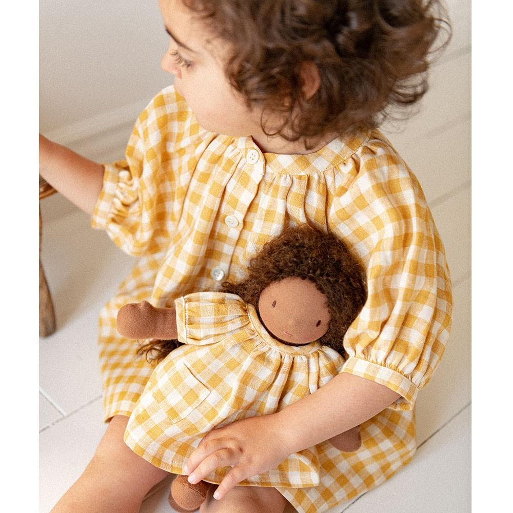 ORANGER pour poupée