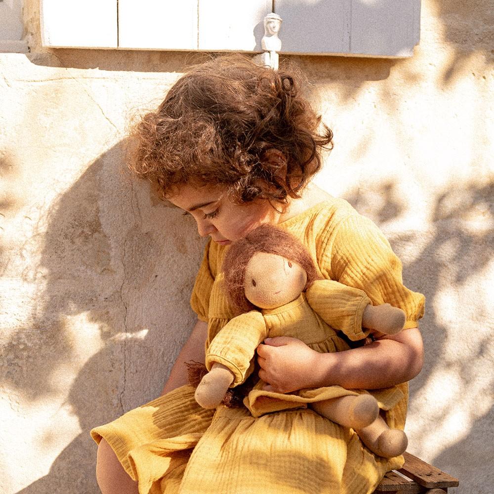DAPHNE  pour poupée