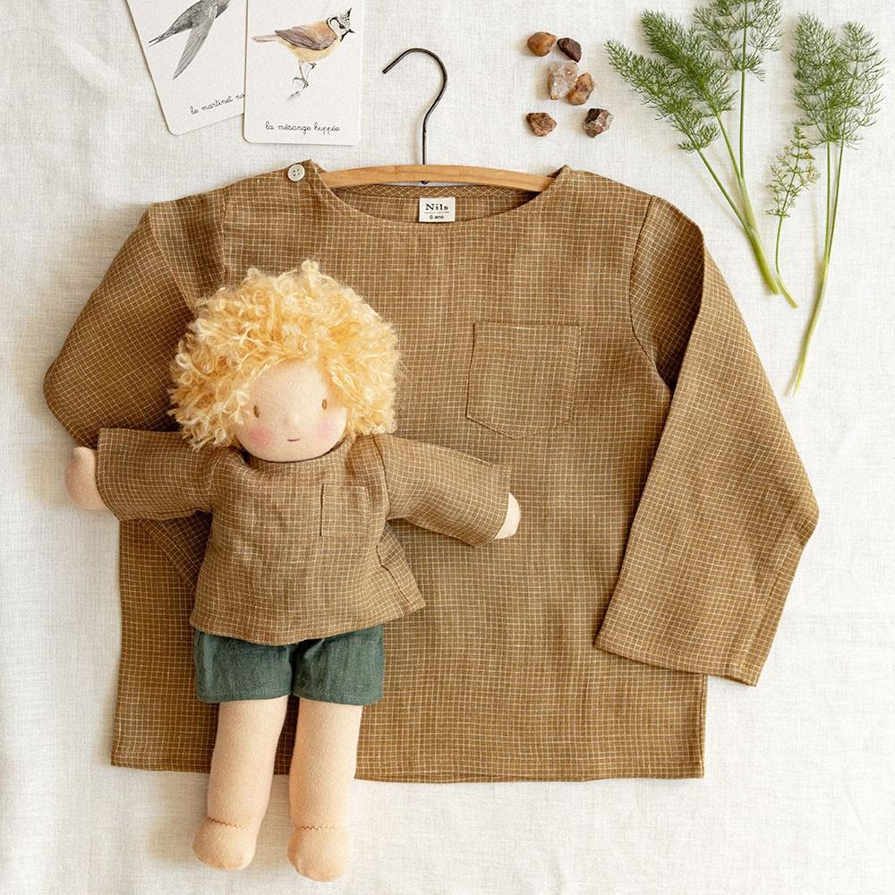 OLIVIER for dolls