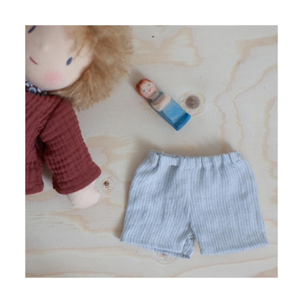 Ulysse for doll