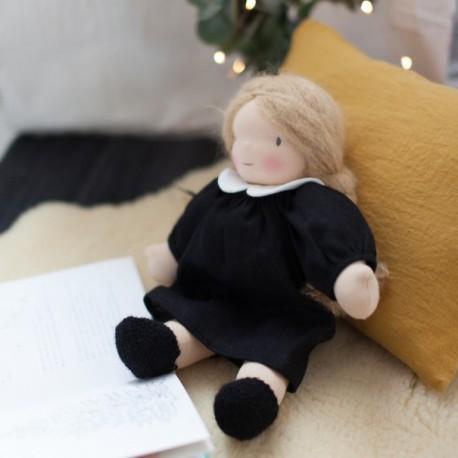 Robe Noisette poupée