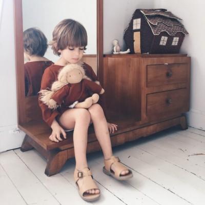 Eole pour poupée