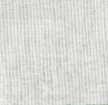 rayures gris craie