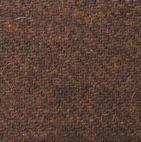 Brownies Harris tweed