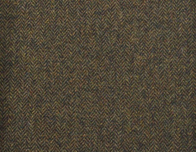 Fern Harris Tweed